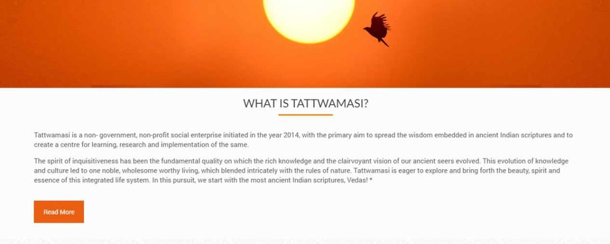tattwamsi