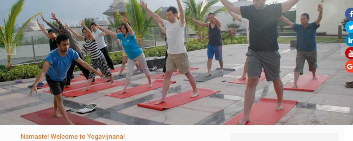 yogavijnana
